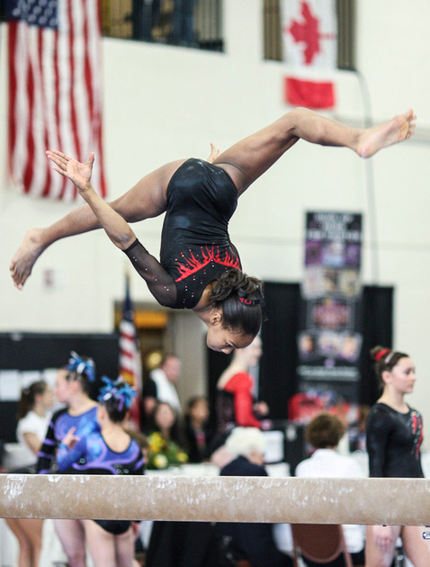 river city gymnastics meet 2016